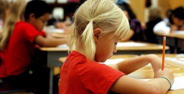 Родители американских учеников рассказали, какой должна быть христианская школа