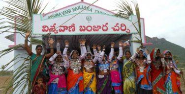 Католические монахини в Индии оказывают помощь в здравоохранении