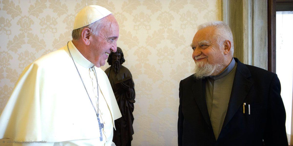 Папа — участникам Международного конгресса православной духовности: быть радушными на пути к Небу