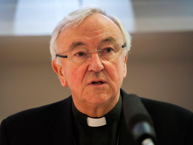 Британские епископы организовали рабочую группу по борьбе с современным рабством