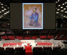 Папа – японским епископам: не сводить к «иреническому диалогу» ответ на современные вызовы