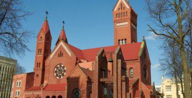 Колокола в Красном костеле будут бить — ККЕБ