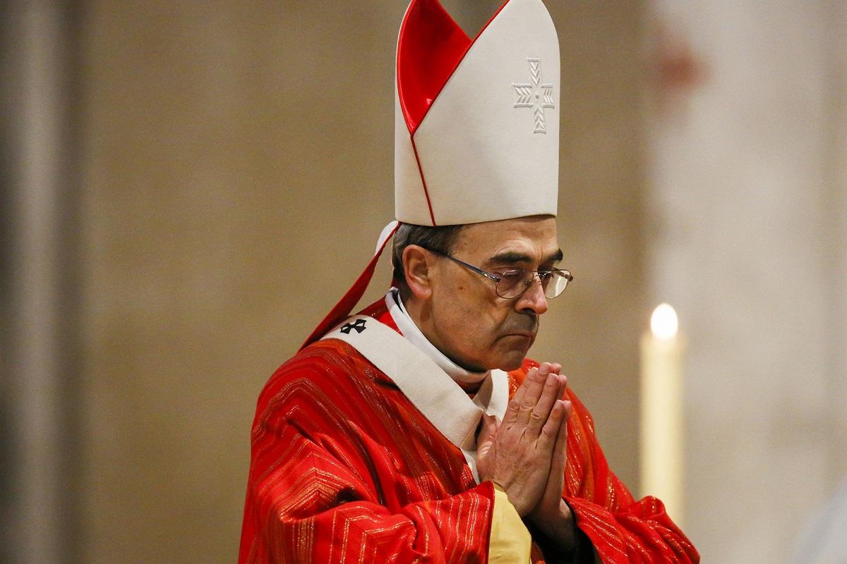 Кардинал Барбарен: разведенным и второбрачным есть что сказать Церкви