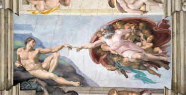 О созерцании Бога в тайне Христа