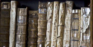 Необычное библейское открытие совершили в архивах Кёльнского собора