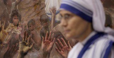 Папа Франциск провозгласил внеочередной Миссионерский месяц