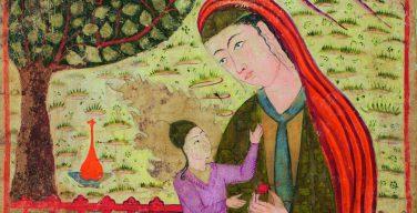 Выставка «Свидетельства веры. Библейские традиции в исламском мире» проходит в Берлинском музее Пергамон