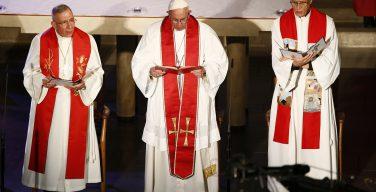 Итоговое коммюнике воспоминания 500-летия Реформации