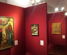 Выставка «Русская икона: Молитва и Милосердие» открылась в Риме