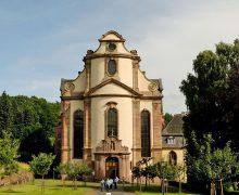 В Германии из-за нехватки монахов закрывают аббатство, основанное св. Бернардом Клервоским