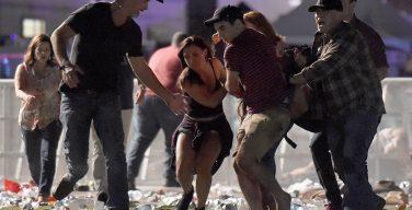 Число раненых при стрельбе в Лас-Вегасе достигло 515 человек, 58 человек погибло