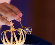 В Бразилии изготовили корону с 68 бриллиантами для статуи Богоматери из Апаресиды
