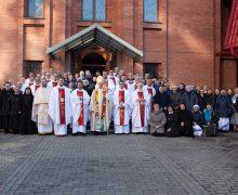 Пастырская конференция Преображенской епархии завершилась