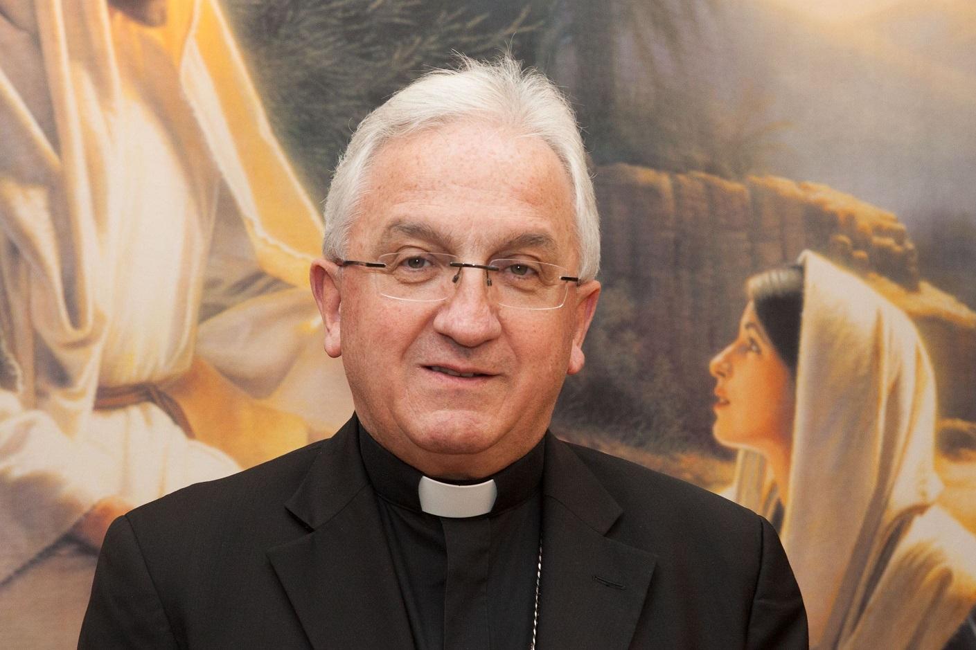«Для представителя Папы главное – обращать внимание на людей…»