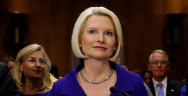 Новым дипломатическим представителем США при Ватикане станет женщина