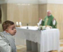 Папа: демоны входят в нашу жизнь «мягко и воспитанно»