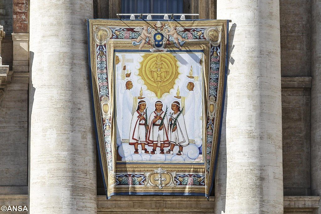 Папа: без любви христианская жизнь невозможна