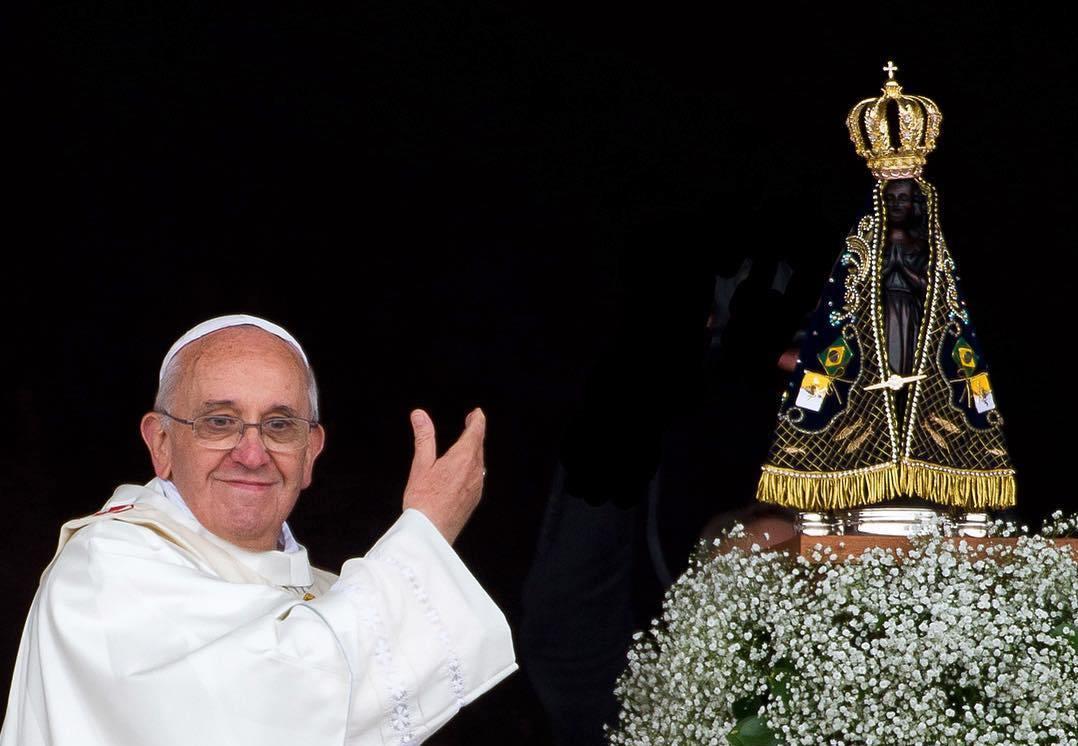 Папа: христианин не может быть пессимистом
