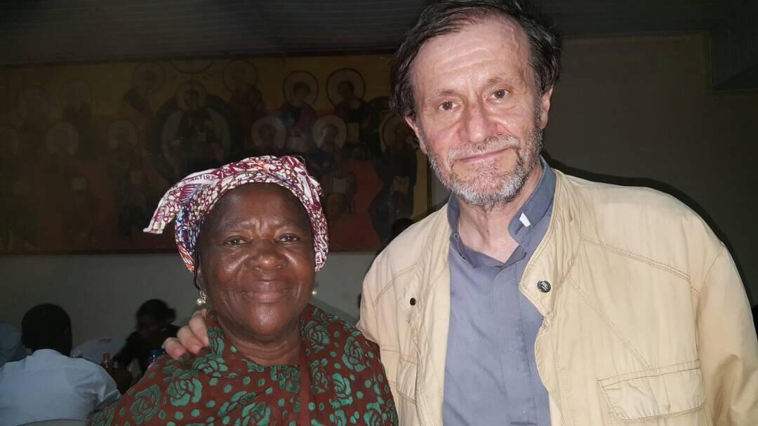 Освобождён похищенный в Нигерии итальянский миссионер
