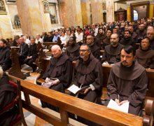 Послание Папы по случаю 800 лет францисканского присутствия на Святой Земле