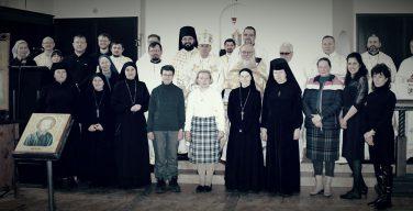 Пастырская конференция для католиков византийского обряда России прошла в Санкт-Петербурге