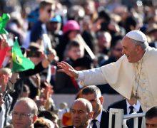 Христианин живёт неусыпным ожиданием. Общая аудиенция 11 октября (+ ФОТО)