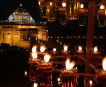 Кард. Торан по случаю праздника Дивали: открытость против нетерпимости