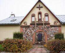 В храме с двойным крестом вместе молятся католики и православные (ВИДЕО)