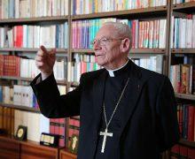 Кардинал Поль Пупар направил приветствие организаторам и участникам проекта «Святые неразделенной Церкви»