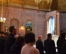 500-летний юбилей Реформации отметили в Новосибирске