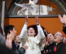 Мир требует молитвы и жертвенности. Папа встретился с Лигой молитвы имени блаженного императора Карла