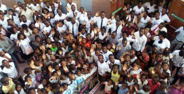 25 лет назад община св. Эгидия сыграла ключевую роль в подписании мирного договора по Мозамбику в Риме