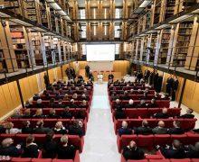 Послание Папы Франциска в честь 100-летия Папского Восточного института