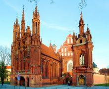 Латвия: церкви получат право запрашивать у государства финансовую поддержку