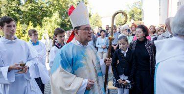 Архиепископ Павел Пецци отмечает уверенное улучшение отношений Католической Церкви с РПЦ
