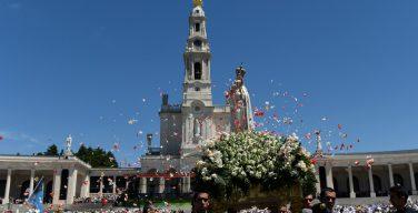 Папа направил видеопослание в Фатиму по случаю закрытия юбилейных торжеств