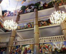 Египет: предотвращен теракт в коптской церкви