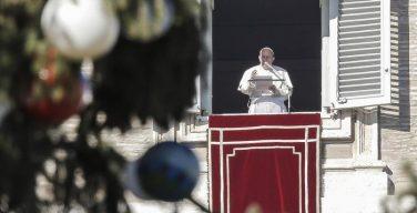 Программа богослужений Святейшего Отца на ближайшие месяцы