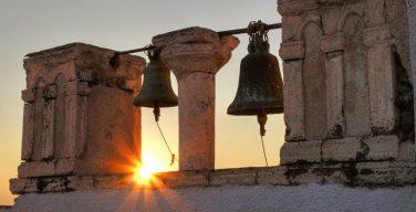 Греческие священники будут неделю бить в колокола, протестуя против закона о смене пола