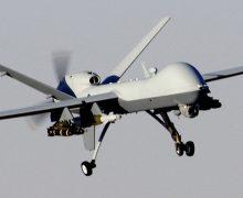 Святейший Престол: использование дронов не должно стать лицемерным уходом от ответственности