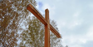 Вечный покой даруй им, Господи, и свет вечный да светит им…