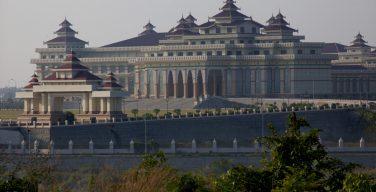 Правительство Мьянмы проведёт мирную конференцию с этническими меньшинствами