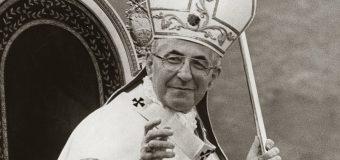 Иоанн Павел I не был убит, свидетельствует новая книга