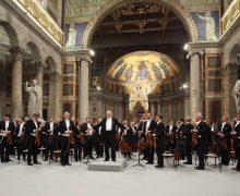 В Ватикане открылся Международный фестиваль духовной музыки и искусства