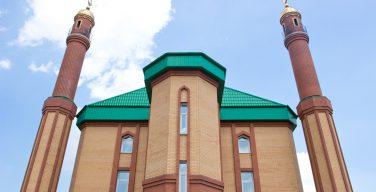 В Новосибирске построят первое за Уралом медресе