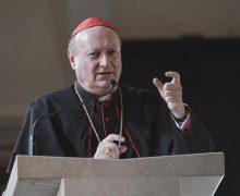 Папский совет по культуре проводит пленарное заседание по новым вызовам антропологии