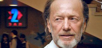 Скончался писатель Михаил Задорнов