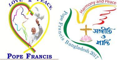 В ближайшее воскресенье начинается визит Папы Франциска в Мьянму и Бангладеш