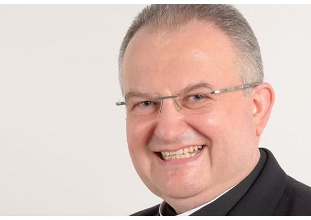 Апостольский нунций в Белоруссии обсуждал с Папой Франциском его возможный визит в республику