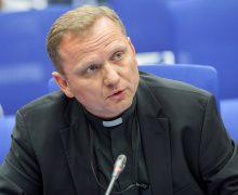 Представитель Ватикана при ОБСЕ призвал быть осторожнее с употреблением термина «язык вражды»